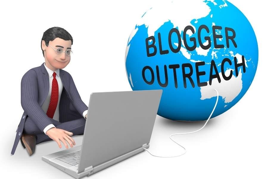 SEO Blogger Outreach