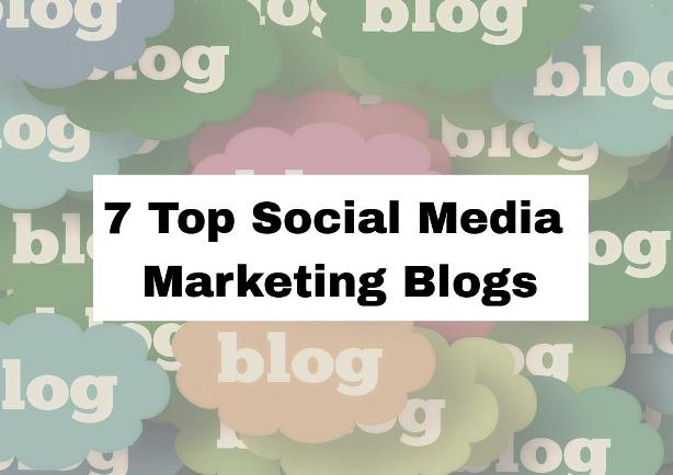 7 Top Social Media