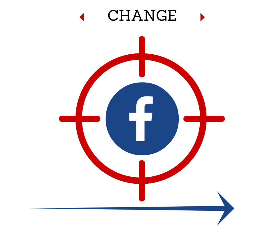 FB CHANGE