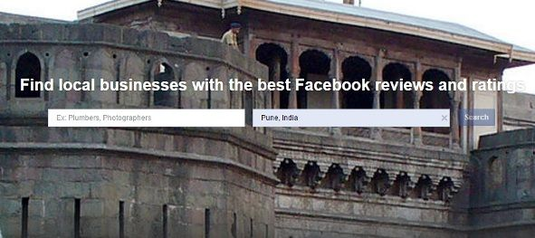 Facebook Professional Services