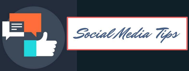 Social Media Tips from Blog Brandz