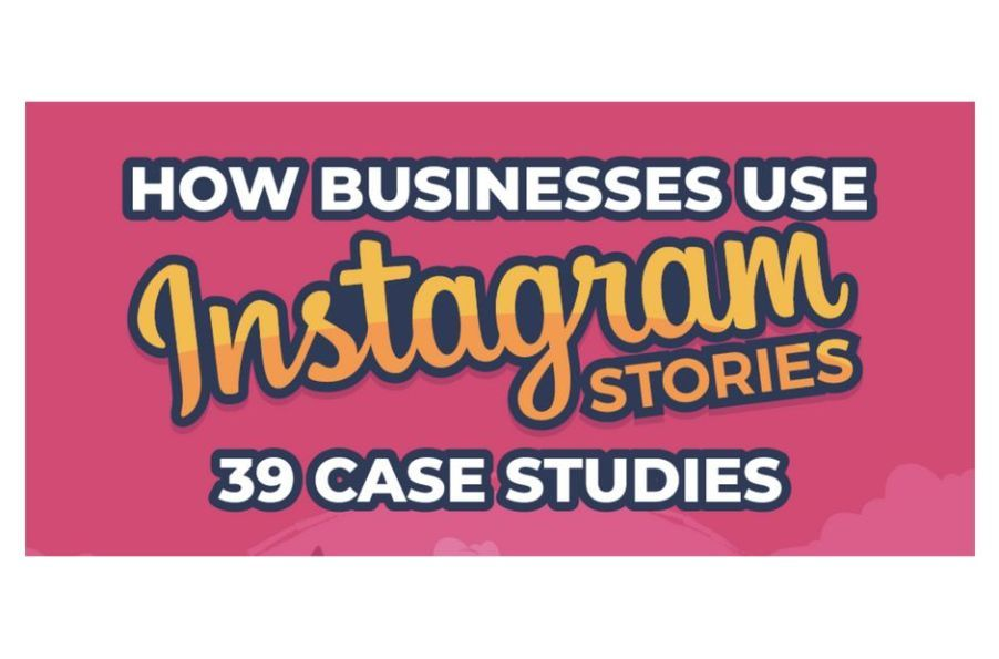 Instagram Stories For Business