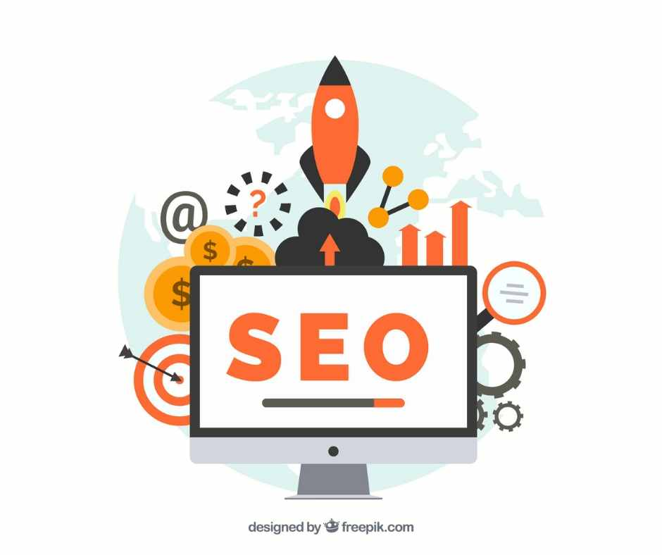 Search Engine Optimization (SEO) Tips For Bloggers - Social Media Tips from Blog Brandz