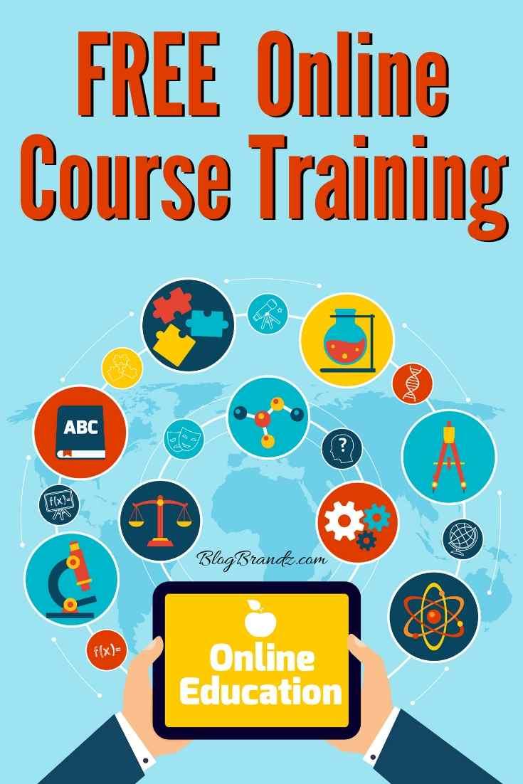 FREE Digital Course Secrets Training