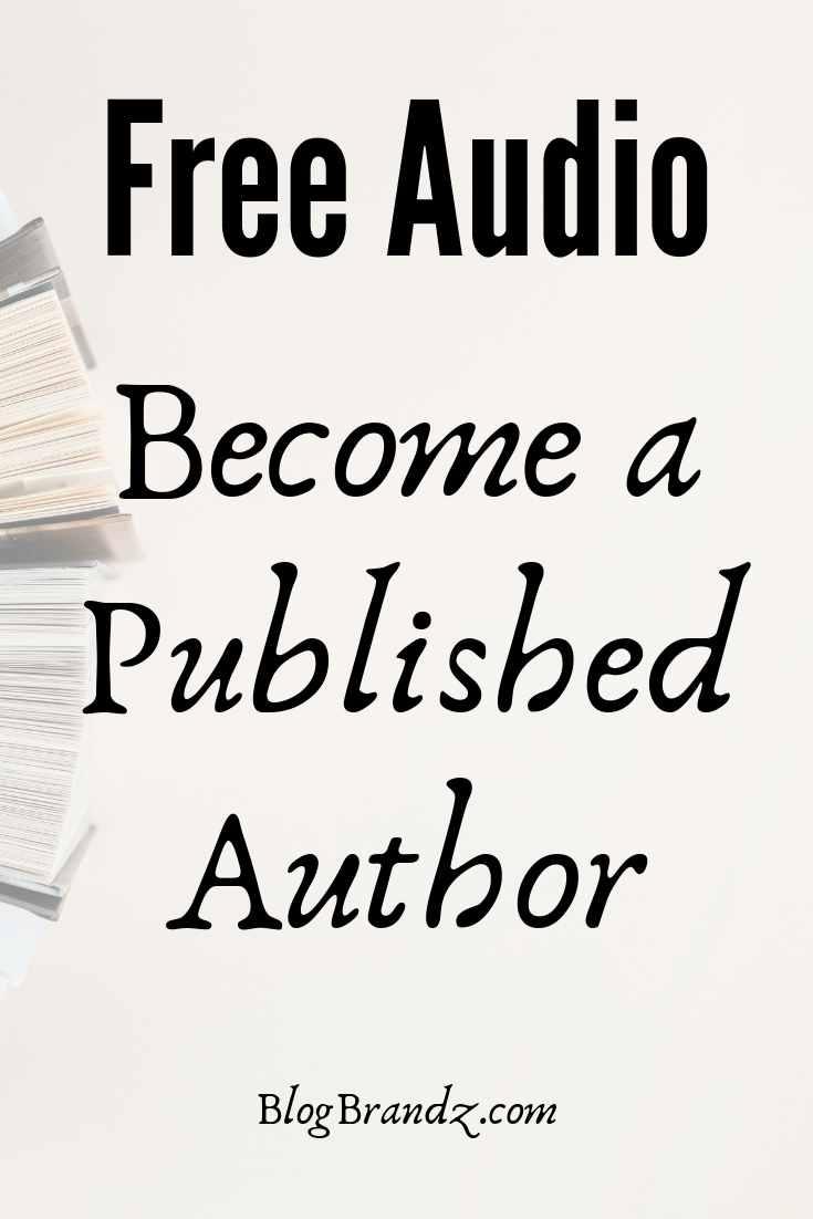 Write A Book Tips