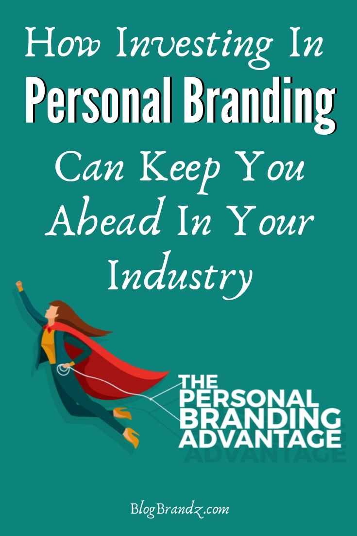 Personal Branding At Work