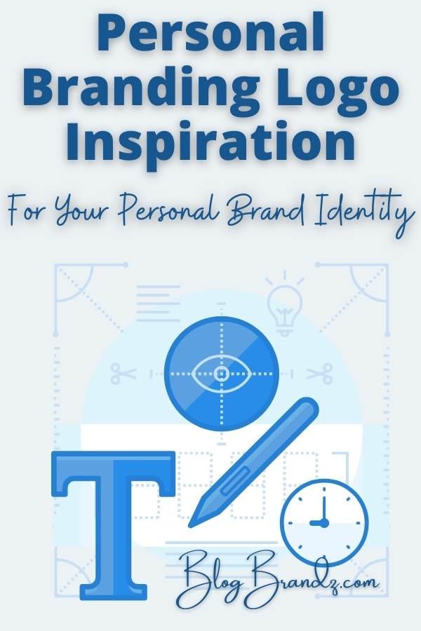 Personal Branding Logo Inspiration