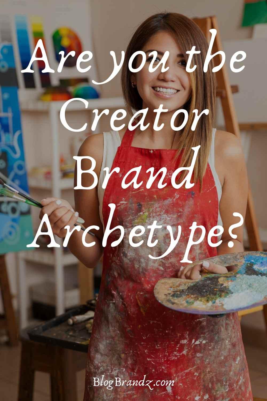 Brand Archetype Creator