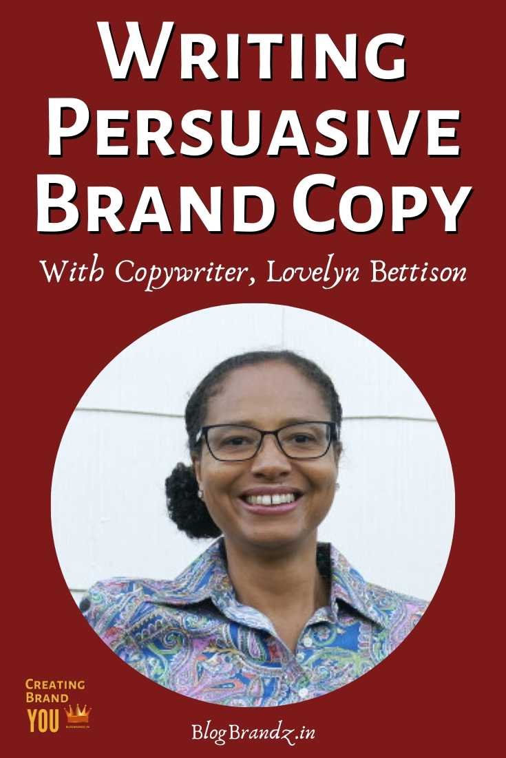 Brand Copywriting