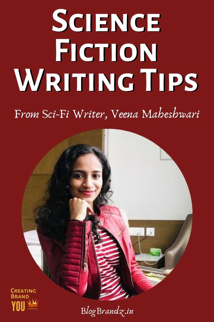 Fiction Writing Tips