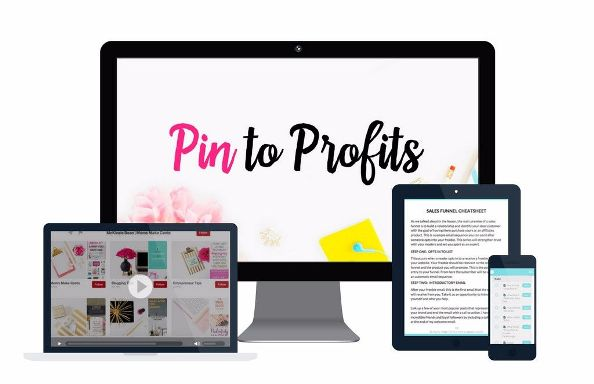 Pin to Profits