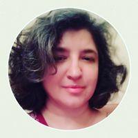 Priya Florence Shah 2020
