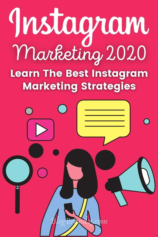 Instagram Marketing 2020