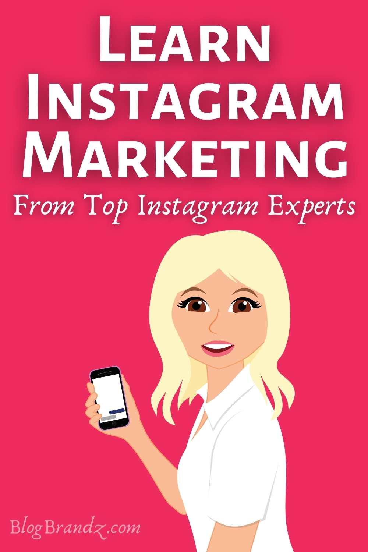 Learn Instagram Marketing