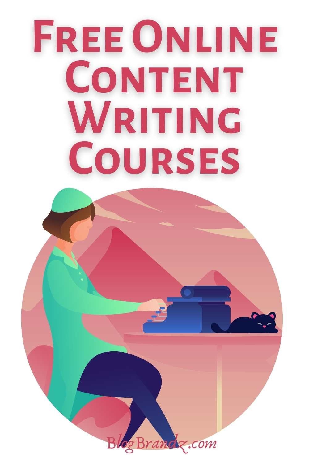 Free Online Content Writing Courses