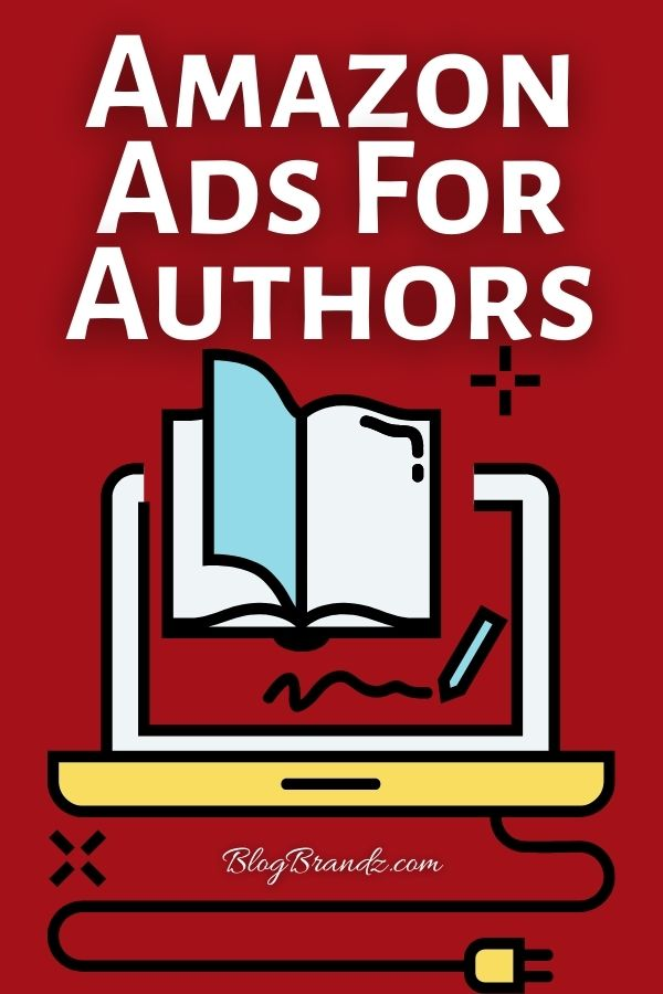 Amazon Ads For Authors