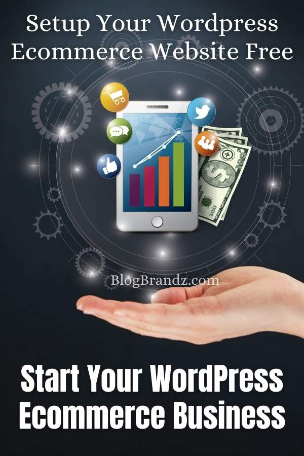 WordPress Ecommerce Business
