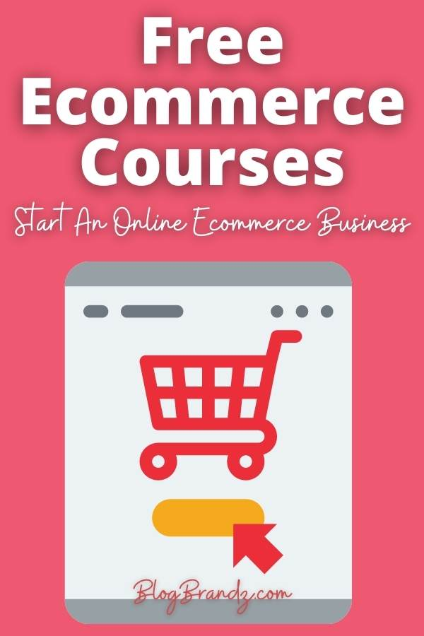 Free Ecommerce Courses