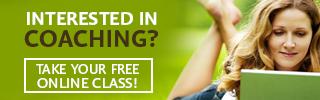 Free Online Coaching Class