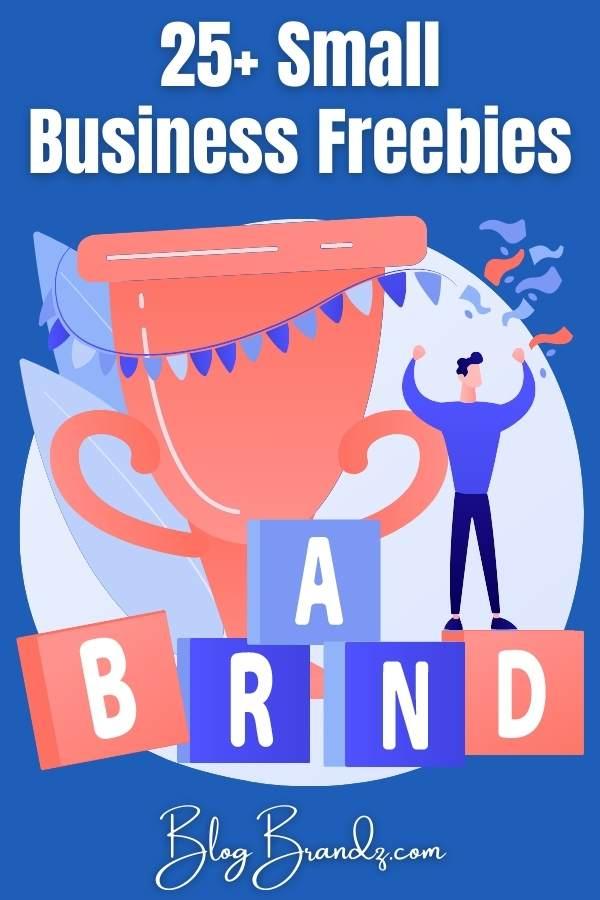 Small Business Freebies