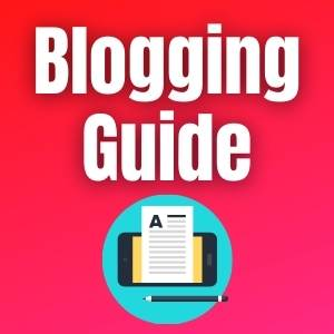 How To Learn Blogging Guide