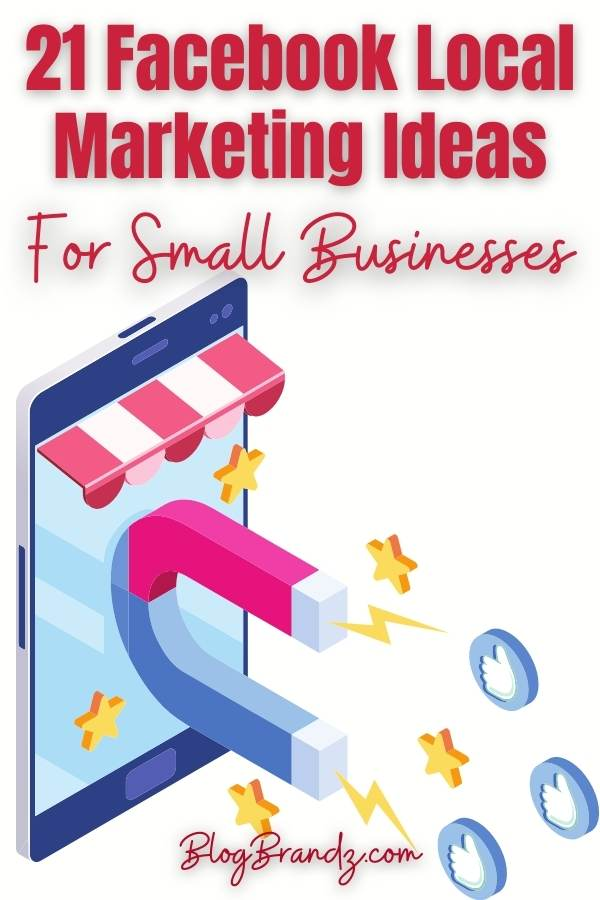 Local Marketing Ideas For Small Businesses