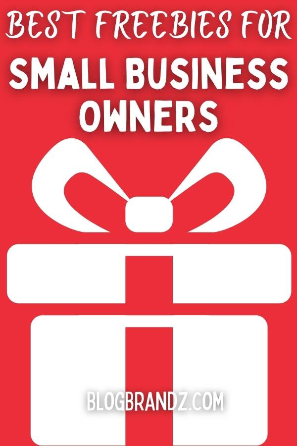 Best Freebies For Small Business