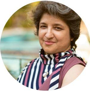 Priya Florence Shah April 2019