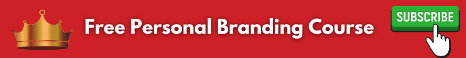 Free Personal Branding Course