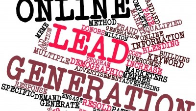 Lead-Generating Blog And Social Media Package